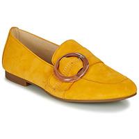 Pantofi Femei Mocasini Gabor KROULINE Galben