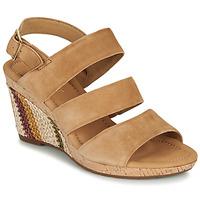 Pantofi Femei Sandale  Gabor KARAMBA Maro
