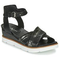 Pantofi Femei Sandale  Dream in Green MARZI Negru