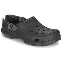 Pantofi Bărbați Saboti Crocs CLASSIC ALL TERRAIN CLOG Negru