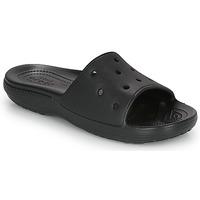 Pantofi Șlapi Crocs CLASSIC CROCS SLIDE Negru