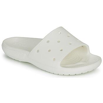 Pantofi Șlapi Crocs Classic Crocs Slide Alb