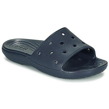 Pantofi Șlapi Crocs CLASSIC CROCS SLIDE Albastru