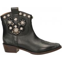 Pantofi Femei Botine Coral  black