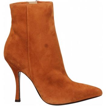 Pantofi Femei Botine Tiffi AMALFI biscuit