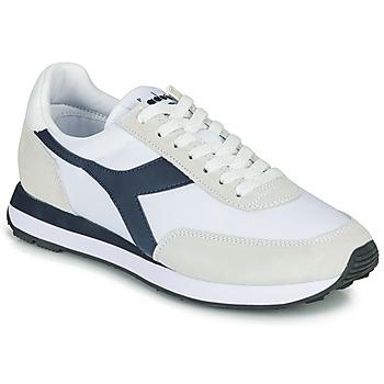 Pantofi Pantofi sport Casual Diadora KOALA Alb / Albastru