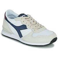 Pantofi Pantofi sport Casual Diadora CAMARO Bej / Albastru
