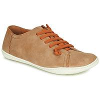 Pantofi Femei Pantofi Derby Camper PEU CAMI Bej / Culoare închisă