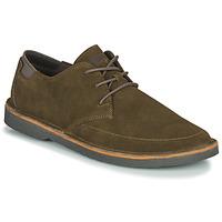 Pantofi Bărbați Pantofi Derby Camper MRRY Kaki