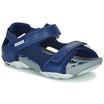 Pantofi Copii Sandale  Camper OUS Albastru / Bleumarin
