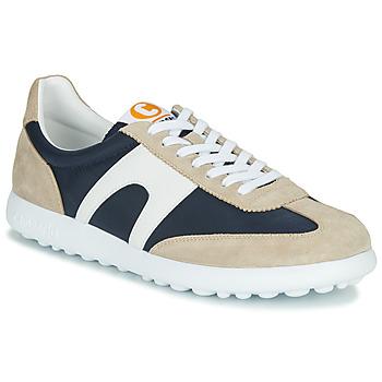 Pantofi Bărbați Pantofi sport Casual Camper PELOTAS XL Bej / Albastru