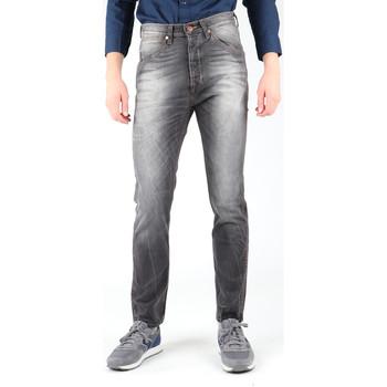 Îmbracaminte Bărbați Jeans slim Wrangler Vedda W12ZNP21Z Navy blue