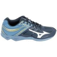 Pantofi Bărbați Basket Mizuno Thunder Blade 2 Bleu albastru