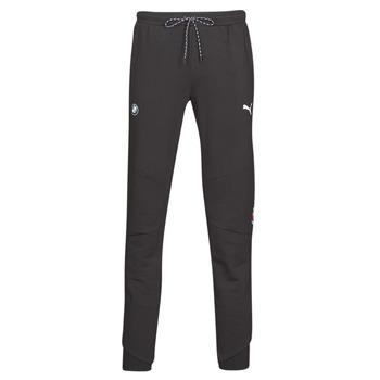 Îmbracaminte Bărbați Pantaloni de trening Puma BMW SWEAT PANT Negru