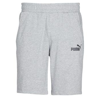 Îmbracaminte Bărbați Pantaloni scurti și Bermuda Puma JERSEY SHORT Gri