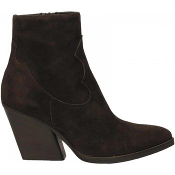 Pantofi Femei Pantofi cu toc Mivida CAMOSCIO tdm