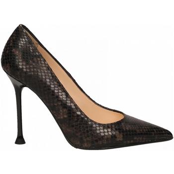 Pantofi Femei Pantofi cu toc Mivida PITONE 1031