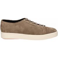 Pantofi Bărbați Sneakers Santoni TENNIS 6F+T.LIS+INF. DEDEU m55