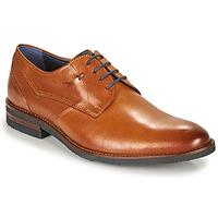 Pantofi Bărbați Pantofi Derby Fluchos OLIMPO Maro