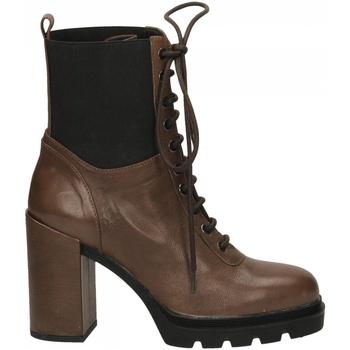 Pantofi Femei Pantofi cu toc Salvador Ribes MARTINA 11 taupe