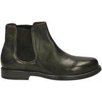 Pantofi Bărbați Ghete Calpierre BUFALIS PANT BO edera