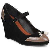 Pantofi Femei Pantofi cu toc C.Petula MAGGIE Negru