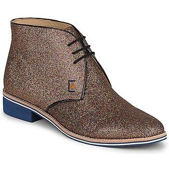 Pantofi Femei Ghete C.Petula STELLA Multicolor