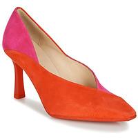 Pantofi Femei Pantofi cu toc Hispanitas PARIS-8 Roșu / Roz