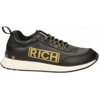 Pantofi Bărbați Pantofi sport Casual John Richmond NAPPA nero