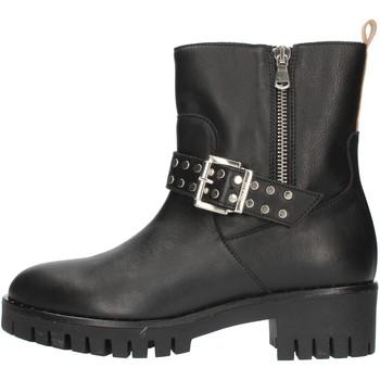 Pantofi Femei Cizme casual Alviero Martini ZI004535A Black