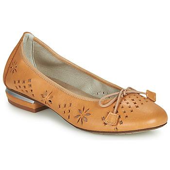 Pantofi Femei Pantofi cu toc Dorking IREM Camel