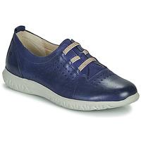 Pantofi Femei Pantofi sport Casual Dorking SILVER Albastru