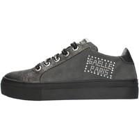Pantofi Femei Pantofi sport Casual GaËlle Paris G006 Grey