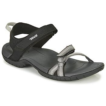 Pantofi Femei Sandale  Teva VERRA Negru