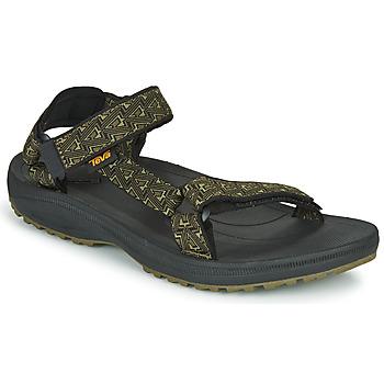 Pantofi Bărbați Sandale  Teva WINSTED Kaki