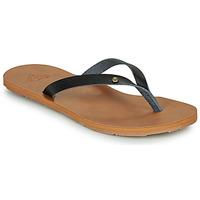 Pantofi Femei  Flip-Flops Roxy JYLL III Negru