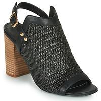 Pantofi Femei Sandale  Ravel CLIFTON Negru