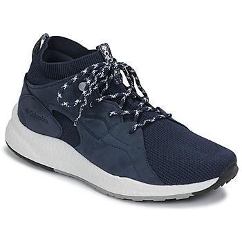 Pantofi Bărbați Multisport Columbia SH/FT OUTDRY MID Albastru