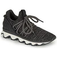 Pantofi Femei Pantofi sport Casual Sorel KINETIC LACE Negru