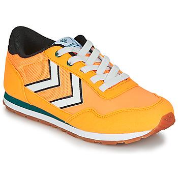Pantofi Copii Pantofi sport Casual Hummel REFLEX JR Galben