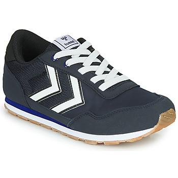 Pantofi Copii Pantofi sport Casual Hummel REFLEX JR Albastru