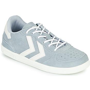Pantofi Copii Pantofi sport Casual Hummel VICTORY JR Gri