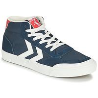 Pantofi Bărbați Pantofi sport stil gheata Hummel STADIL 3.0 CLASSIC HIGH Albastru