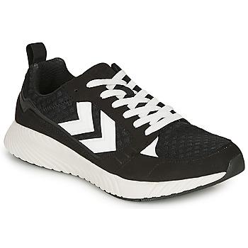 Pantofi Bărbați Pantofi sport Casual Hummel COMPETITION Negru