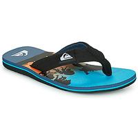 Pantofi Copii  Flip-Flops Quiksilver MOLOKAI LAYBACK Albastru