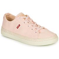 Pantofi Femei Pantofi sport Casual Levi's SHERWOOD S LOW Roz