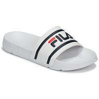 Pantofi Bărbați Șlapi Fila Morro Bay slipper 2.0 Alb