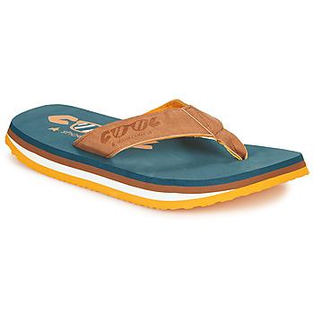 Pantofi Bărbați  Flip-Flops Cool shoe ORIGINAL Albastru