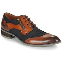 Pantofi Bărbați Pantofi Derby Kdopa MONTMARTRE Maro