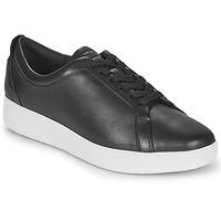 Pantofi Femei Pantofi sport Casual FitFlop RALLY SNEAKERS Negru